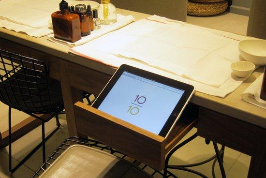 商家创造性使用iPad的6种方式
